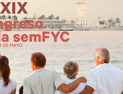 La investigación bate récords entre las comunicaciones recibidas al Congreso de la semFYC de Málaga
