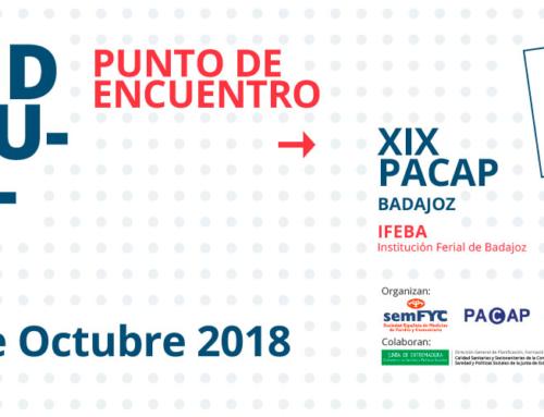 XIX ENCUENTRO PACAP