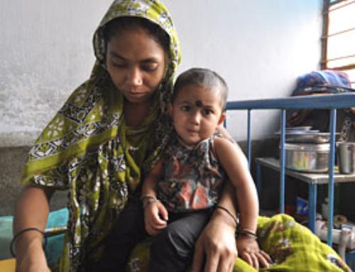 Los casos de polio se han reducido un 99% a nivel mundial