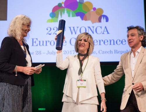 Verónica Casado abordará las «nuevas y no tan nuevas» competencias del médico de familia en la Conferencia Inaugural